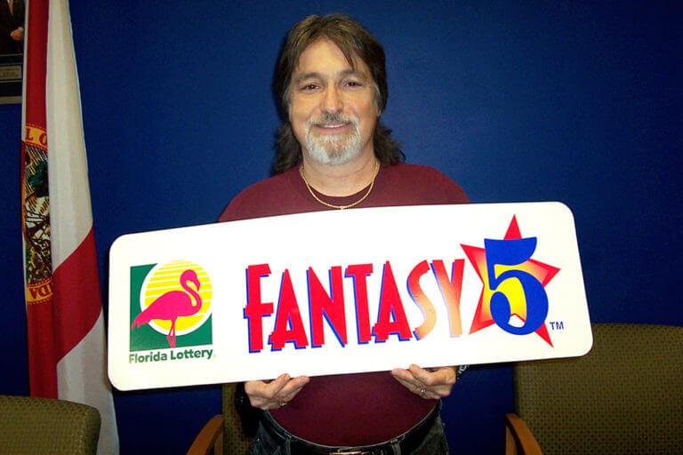Richard Lustig - Americano Ensina Como Ganhar na Loteria