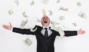 Homem Que Ganhou Mais de 20 Vezes na Loteria
