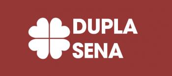 Dezenas Mais Sorteadas da Dupla Sena 2020