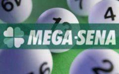Resultado Mega Sena Concurso 1558 – 44 milhões