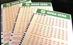 Mega Sena Acumula em R$105 Milhões