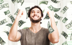 Veja Como Ganhei R$ 1.178,40 na Lotofácil
