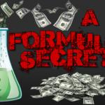 Fórmula Para Ganhar na Loteria?