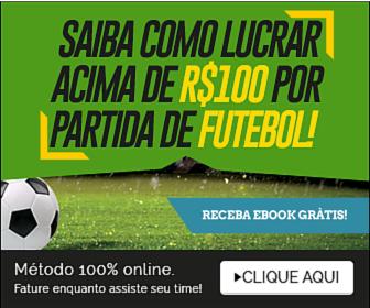 Ganhar Dinheiro com Futebol