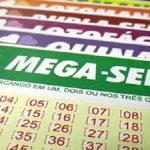 Resultado Mega Sena Concurso 1703 (09/05/2015)