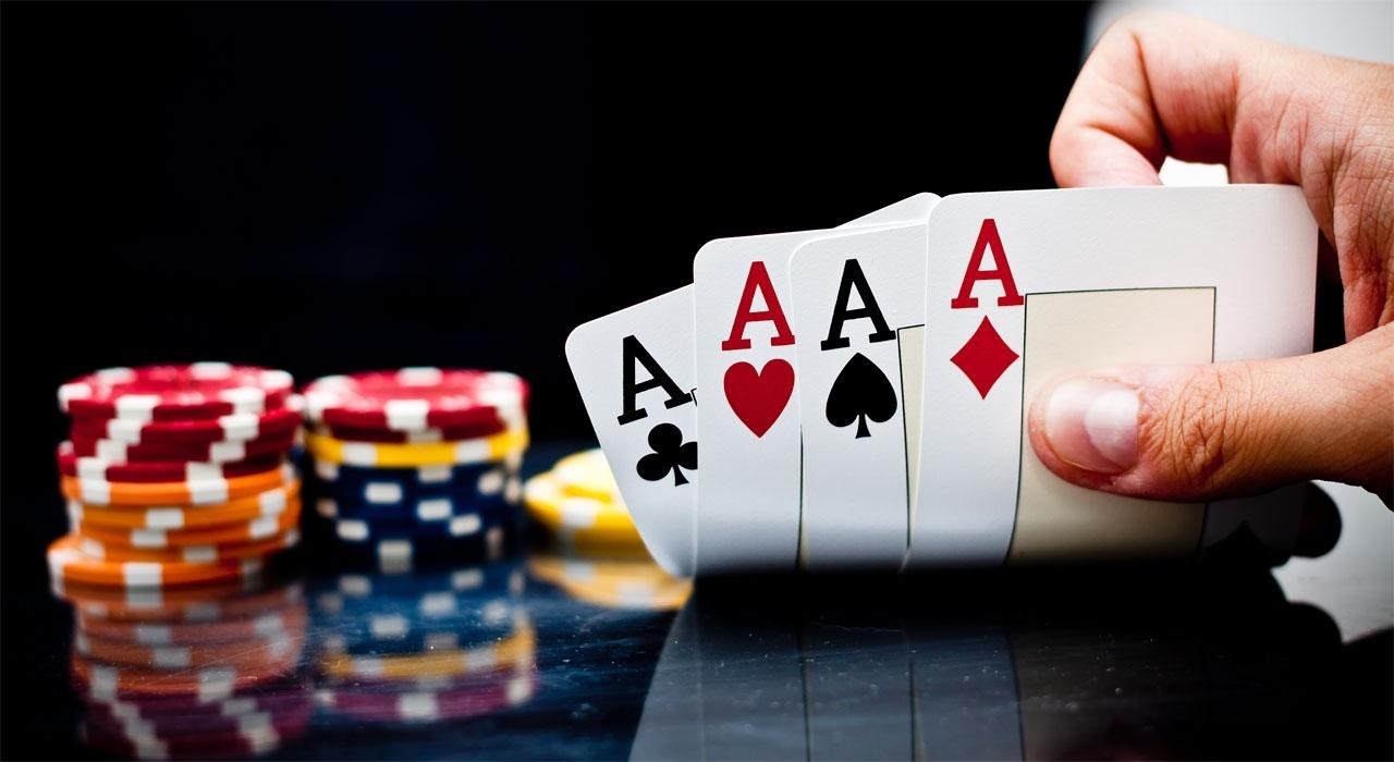 Como Ganhar Dinheiro com Poker Online