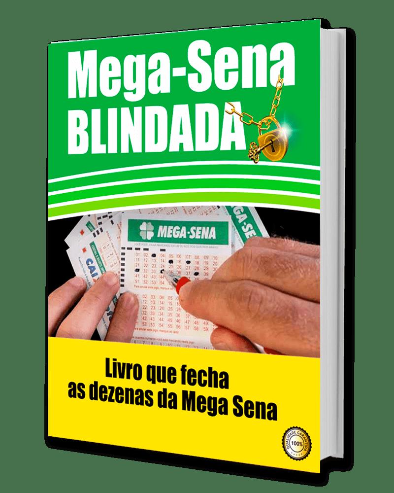 Mega Sena Blindada
