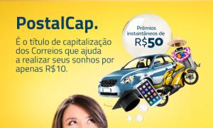 PostalCap