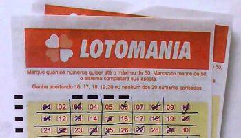 Como aumentar as chances de fazer 17 e 18 pontos na Lotomania