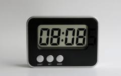 Tudo Sobre as Horas Iguais e Horas Invertidas