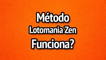 Lotomania Zen Funciona? Download PDF (+BÔNUS)
