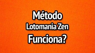 Lotomania Zen