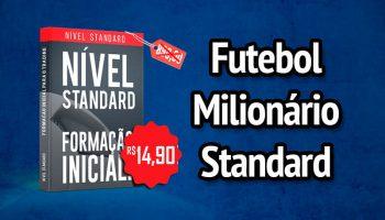 Ebook Futebol Milionário Standard é Bom?