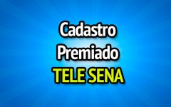 Cadastro Premiado Tele Sena – Como Participar