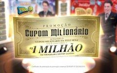 Cupom Milionário Tele Sena – Como Funciona e Como Participar