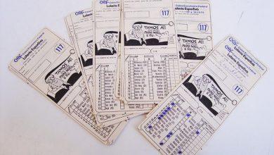 história das loterias
