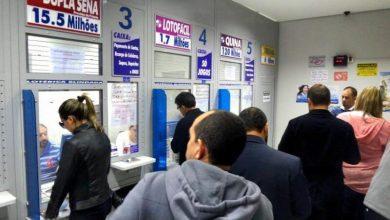 privatização das loterias