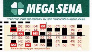 Mega Sena Premium