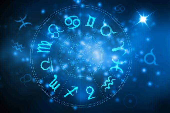 Números da Sorte de Cada Signo