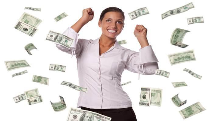 Simpatia Para Ganhar na Loteria Com Folha de Louro