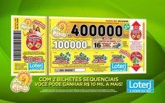 Loterj Bate Record e Aumenta Faturamento com o Rio de Prêmios