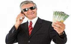 Aposentado Descobre Truque para Ganhar na Loteria