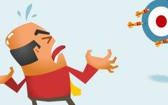 6 Erros que as Pessoas Cometem ao Realizar suas Apostas