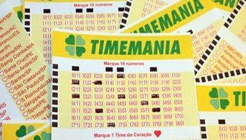 Dicas Timemania – As Dezenas e Times Mais Sorteados