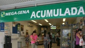 Mega Sena Acumulada – Porque a Mega Sena Acumula Tanto?