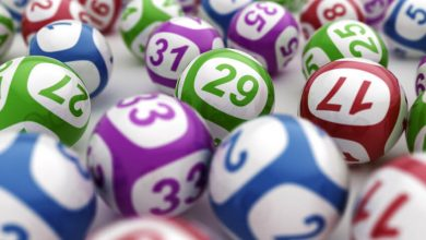 Sorteio das Loterias