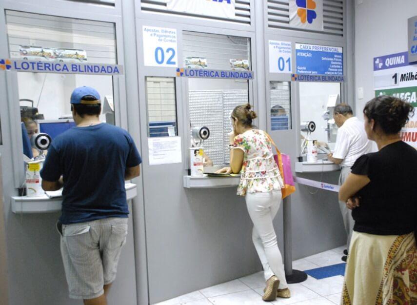 Quanto Ganha se Acertar a Centena na Loteria Federal?