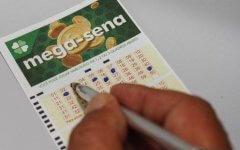 Como Calcular a Probabilidade Ganhar na Mega Sena