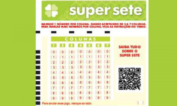 Super Sete – Saiba Tudo Sobre a Nova Loteria da Caixa