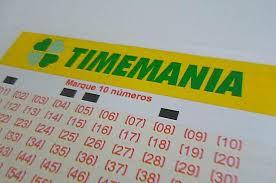 Com Quantos Números Ganha na Timemania