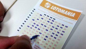Com Quantos Pontos Ganha na Lotomania?