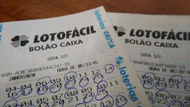 Como Saber se Ganhei no Bolão da Lotofácil
