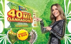 Resultado Final Tele Sena de Carnaval 2017