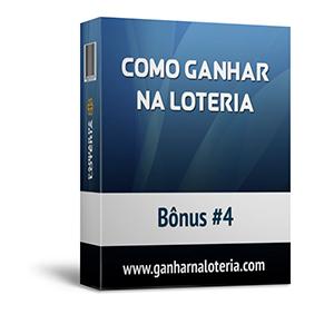 Ganhar na Loteria -  Segredos Revelados