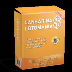 Ganhar na Lotomania
