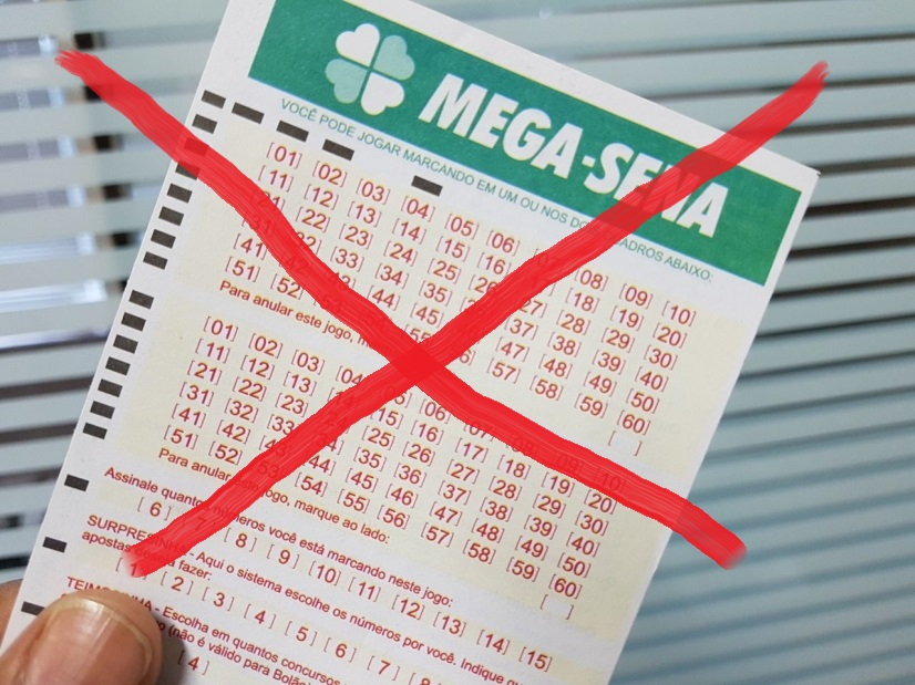 como ganhar na loteria mega sena
